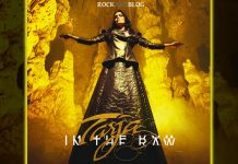 review tarja in the raw