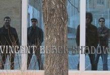 Vincent Black Shadow