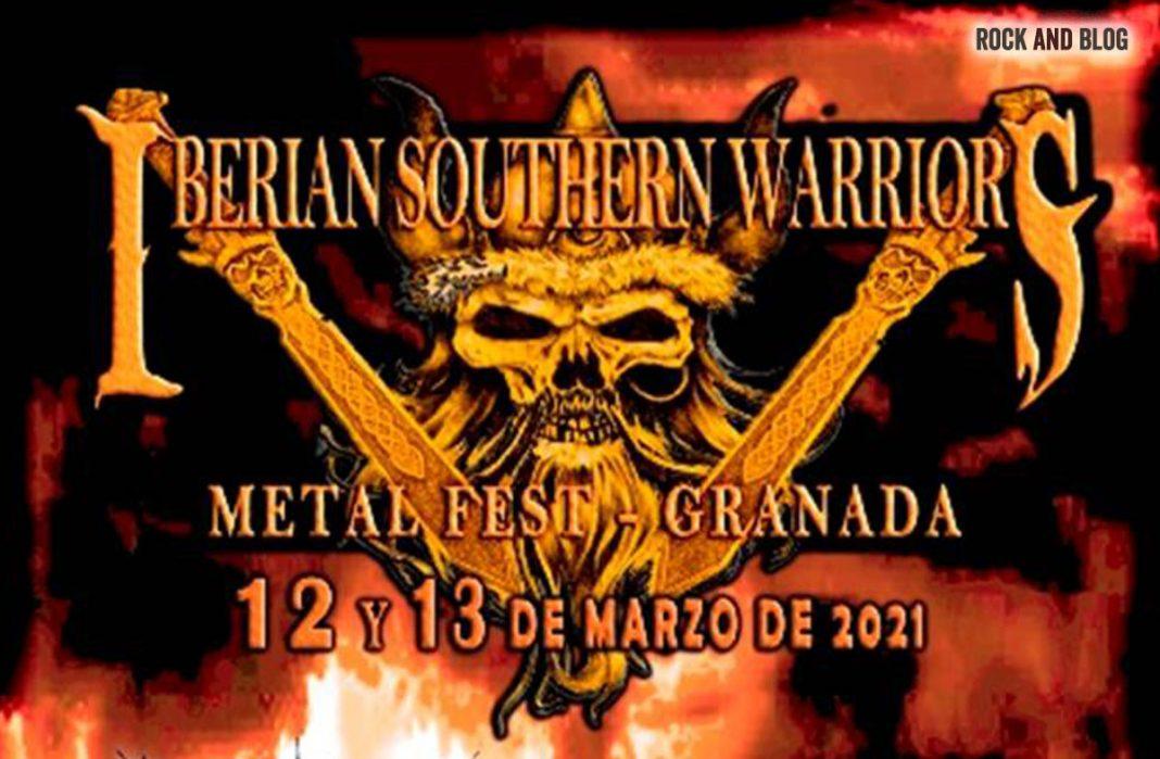 Iberian-Southern-Warriors