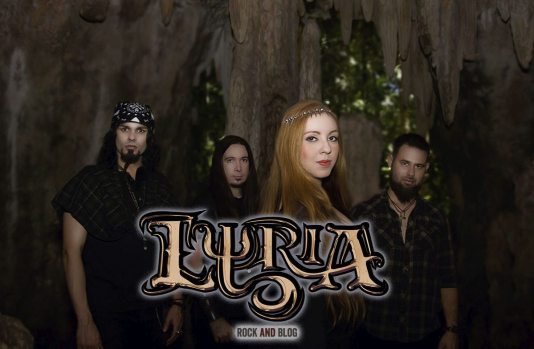 lyria-confinamiento