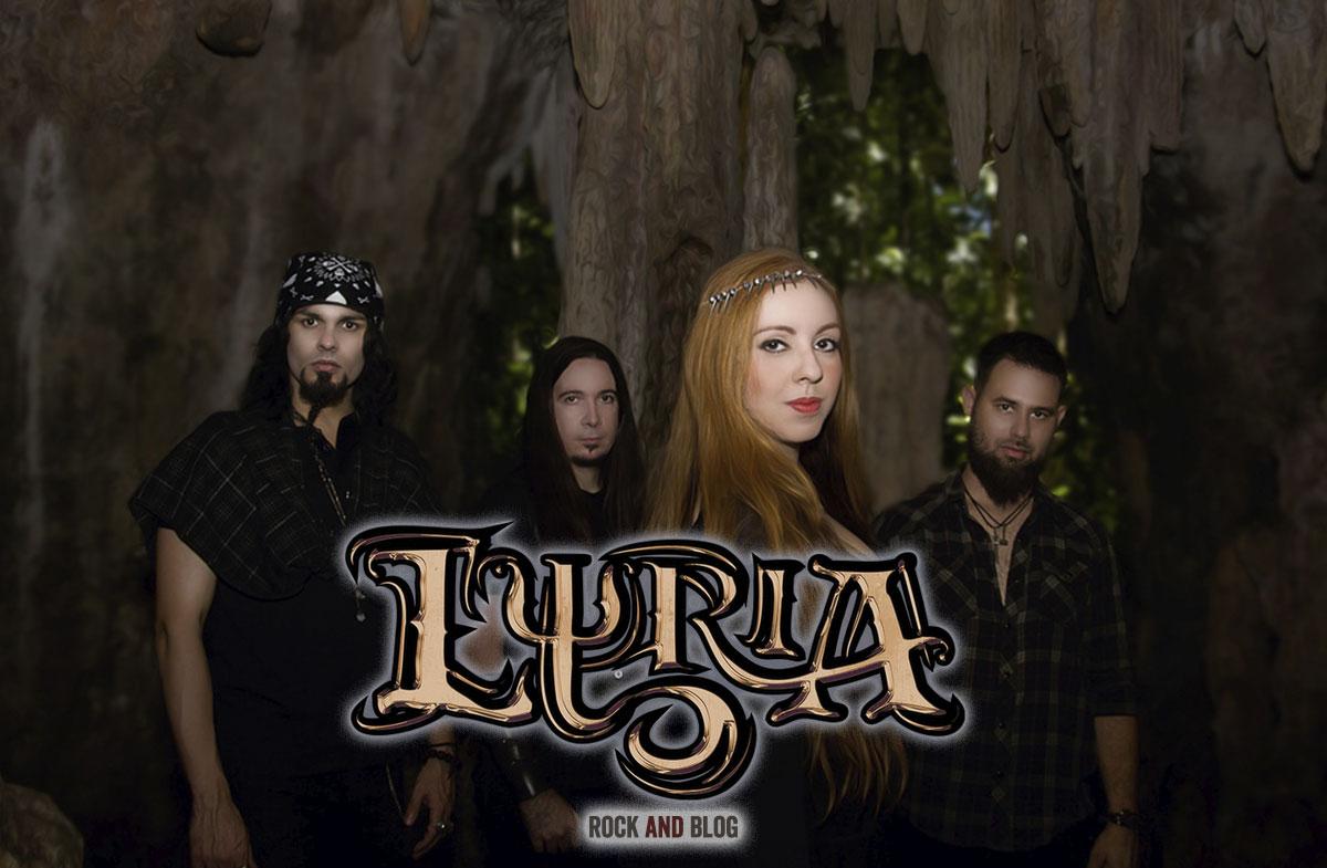 lyria-confinamiento