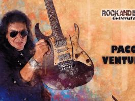 Entrevista con PAco Ventura