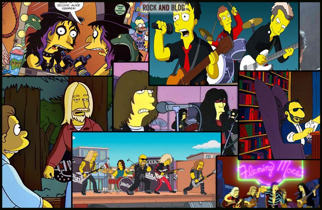 rock-y-simpsons