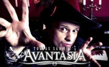 avantasia new album