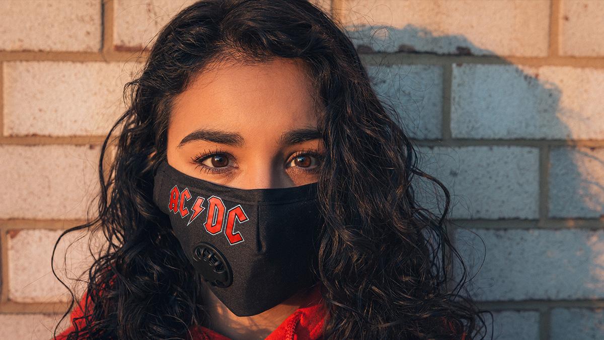 mascaras rockeras