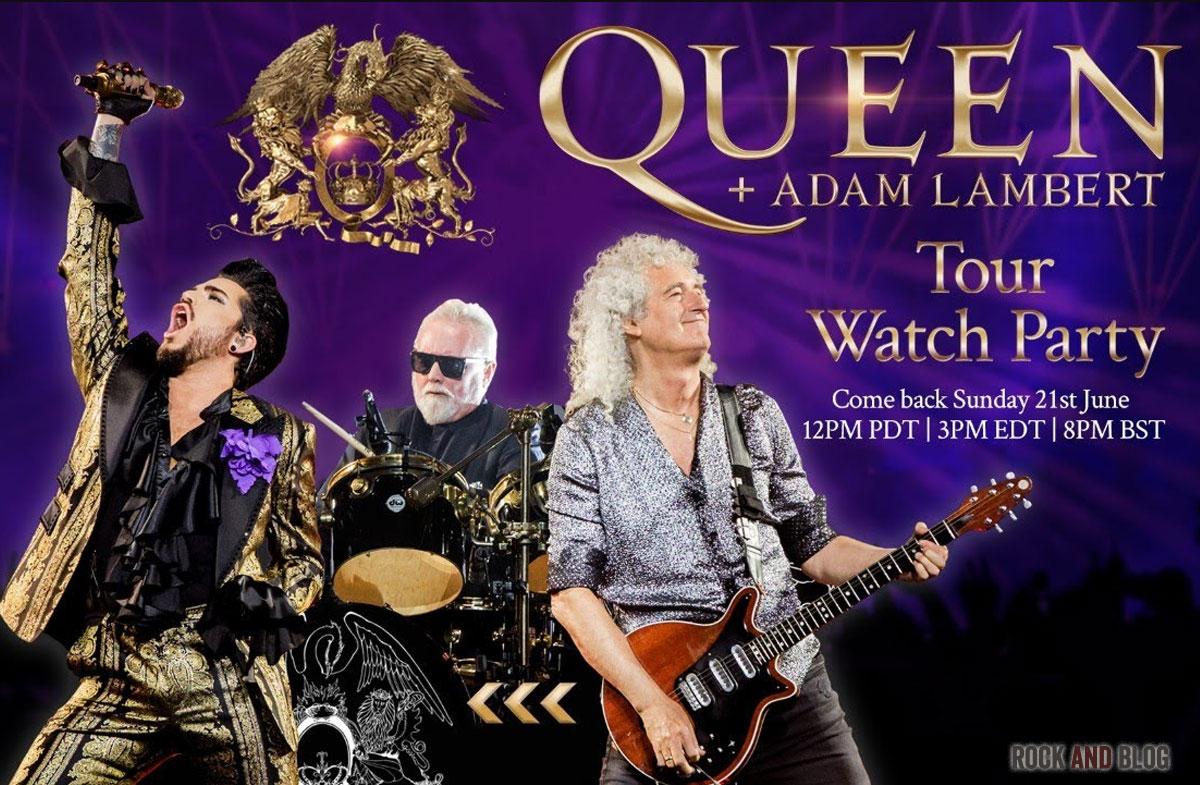 queen-youtube-party