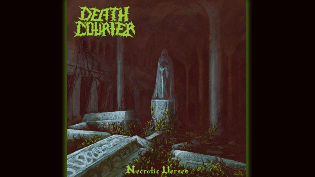 review death courier