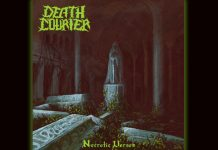 review death courier
