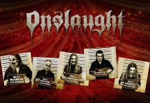 Onslaught Clowns From Hell II