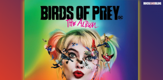birds of pray el album