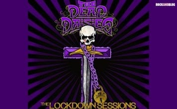dead daisies lockdown sessions