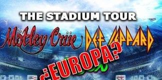 def leppard europa