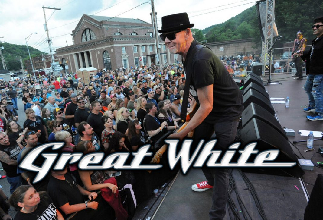great white la lia en dakota