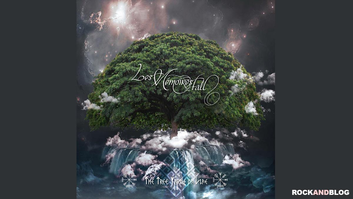 le memories fall new album
