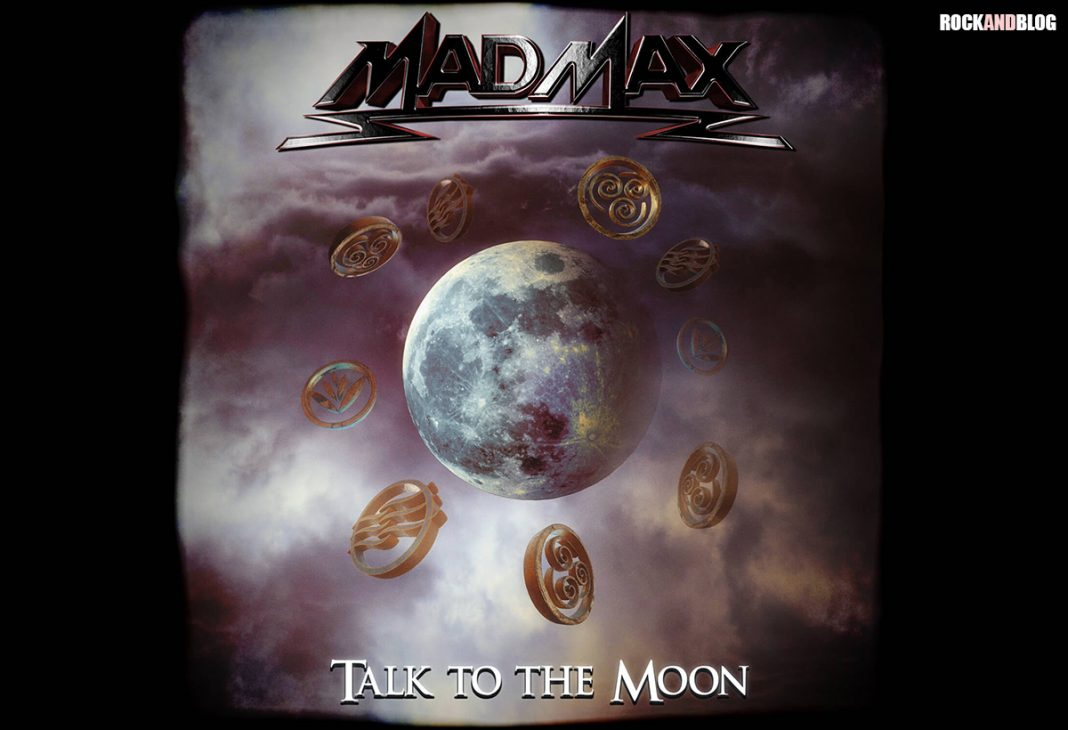 mad max talk to the moon