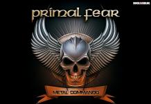 review primal fear metal commando