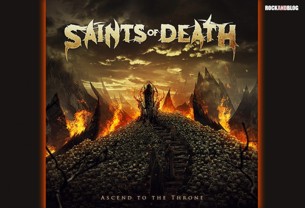 review saints of death ascend to the throne