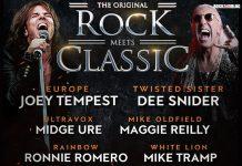 rock meet classics