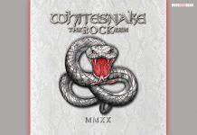 whitesnake the rock album