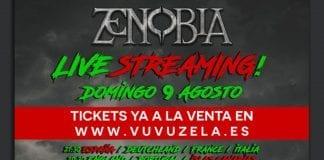 zenobia-live-streaming