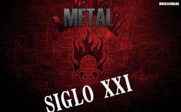 20 bandas metal siglo 21