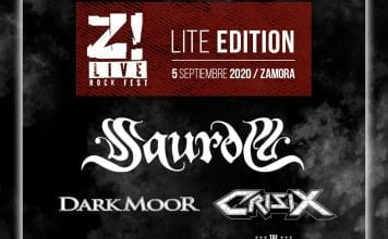 Z LIVE LITE EDITION SAUROM