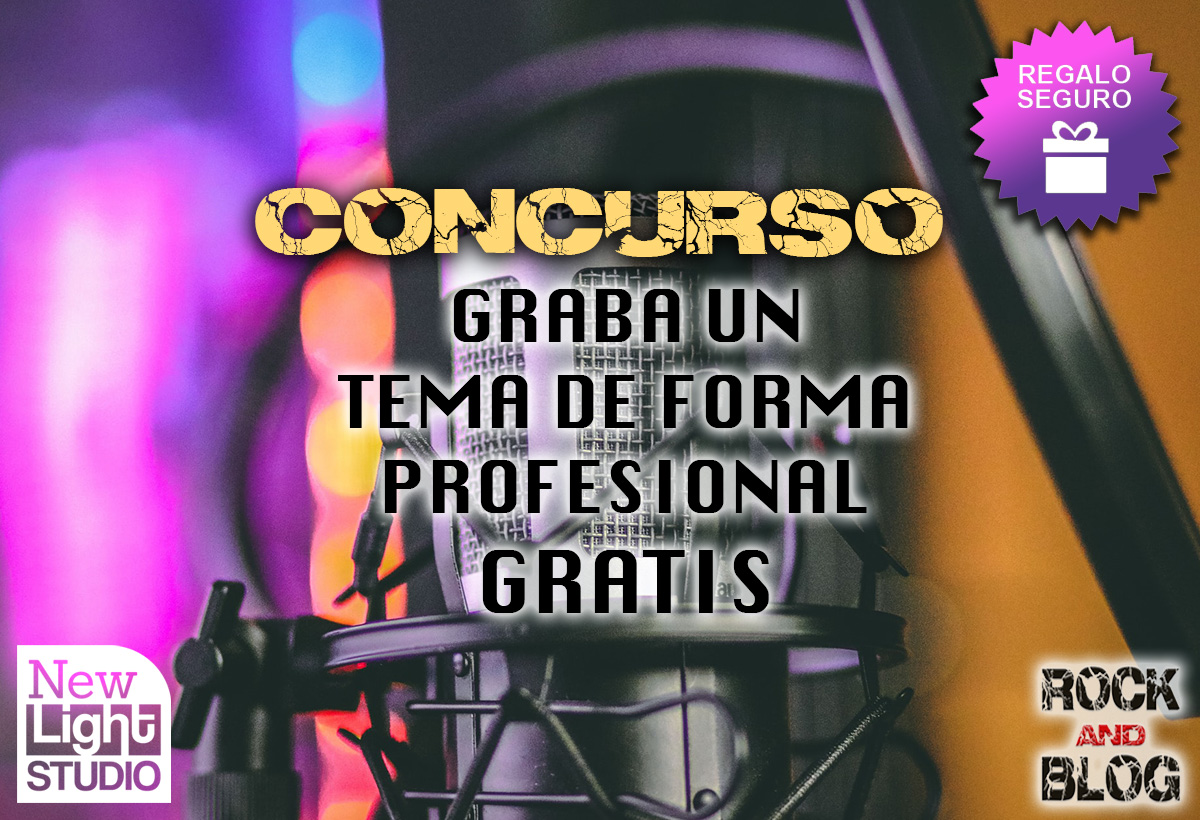 concurso new light studio rnb grabacion