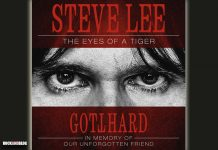 gotthard steve lee eyes