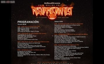 pregrama-resurrection-fest-2020-online
