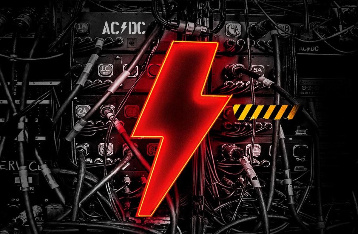 El camino al nuevo disco de AC/DC - Rock and Blog