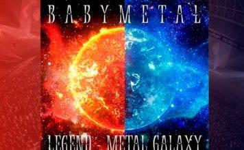 babymetal legen metal galaxy review