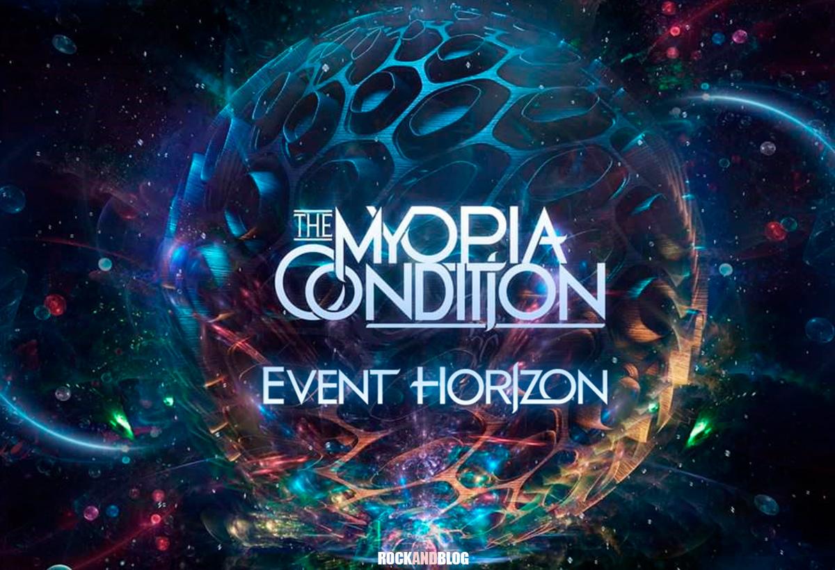 myopia condition event horizon