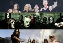 nominaciones-billboard-metallica-slipknot-tool