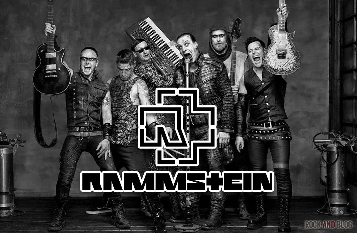Nuevo álbum de Rammstein a la vista? - Rock and Blog