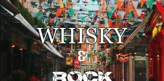 whisky y rock