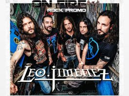 leo-jimenez-on-fire-rock-promo