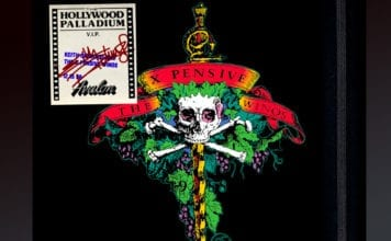 reedicion Keith Richards palladium hollywood