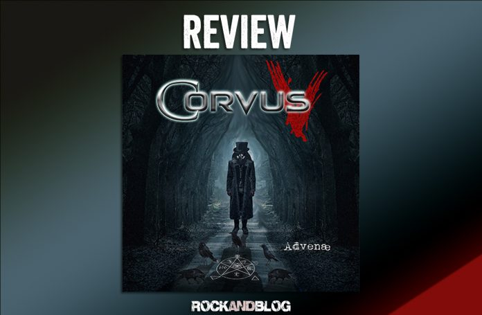 review-corvus-v-advenae