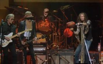 Mick-Fleetwood-And-Friends---Rattlesnake-Shake
