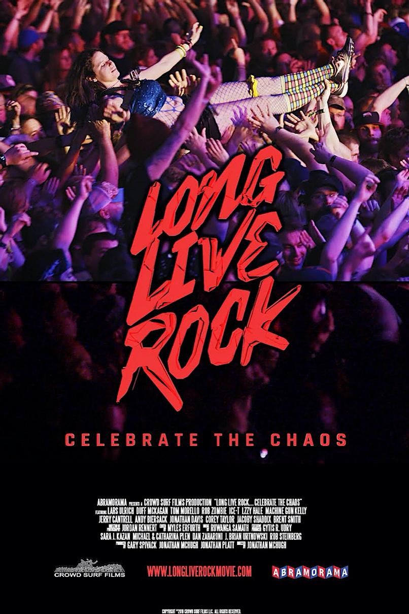 ¿Documentales de/sobre rock? - Página 2 Cartel-celebrate