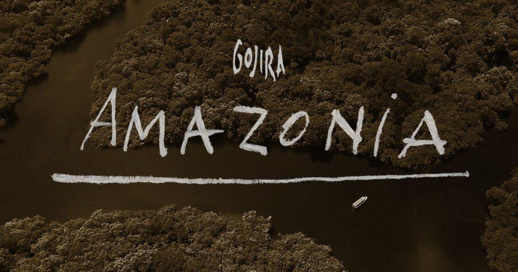 GOJIRA publica nuevo video «Amazonia»