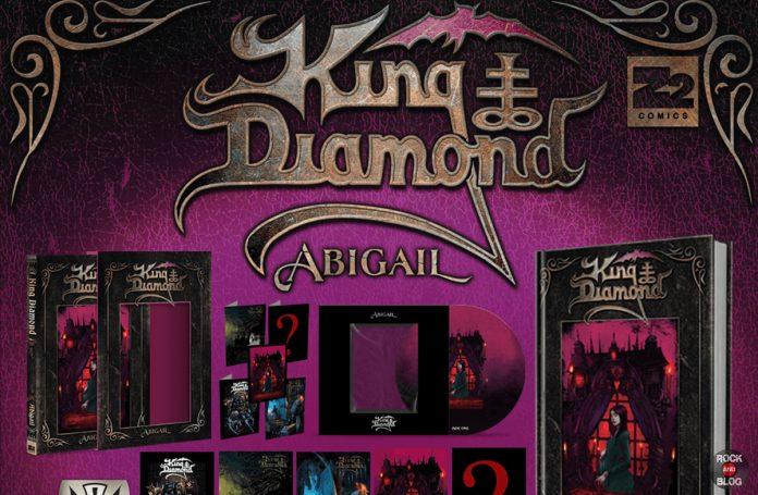 comic-king-diamond-abigail