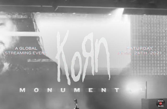 korn-live-streaming