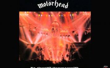 motorhead-hammersmith