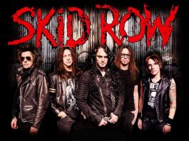 skid-row