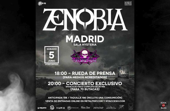 concierto-zenobia-Madrid