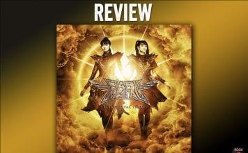 review-babymetal-10-babymetal-years