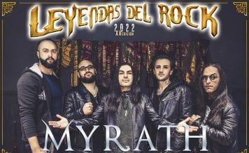 MYRATH2022 viernes 18h