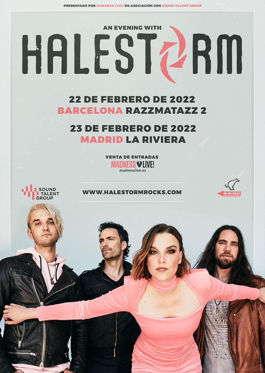 Agenda de giras, conciertos y festivales - Página 8 Cartel-halestorm-2022-tour