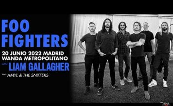 concierto-foo-fighters-wanda-nadrid-2022
